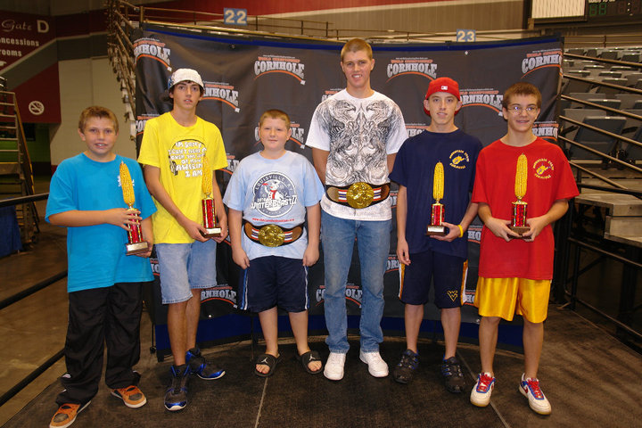 World Championship Juniors 2010